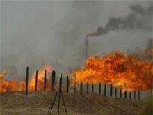 Ngành dầu mỏ Syria mất hàng chục tỷ USD vì chiến tranh
