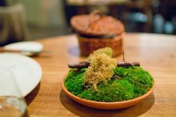 Khám phá ẩm thực tại Noma - Nhà hàng tốt nhất thế giới