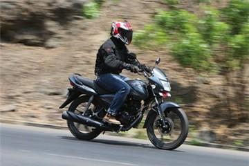 CB Shine - chiếc Honda bán chạy nhất toàn cầu