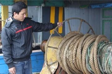 Chí khí của ngư phủ 8X