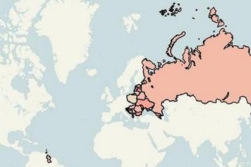 Những quốc gia có lượng dân số giảm kể từ năm 1990