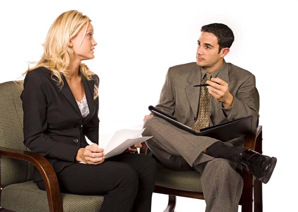 Bí kíp trả lời phỏng vấn xin việc