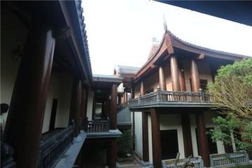 Đại gia Xuân Trương xây nhà khách 5 sao tại chùa Bái Đính