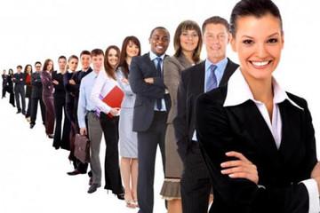 5 lý do nên chọn phụ nữ làm lãnh đạo