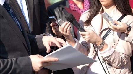 5 điều nên cân nhắc trước khi dấn thân vào nghề báo