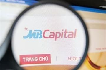 MBCapital Value Fund được cấp phép thành lập