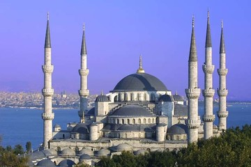 Tuyển sinh du học hè Thổ Nhĩ Kỳ 2014