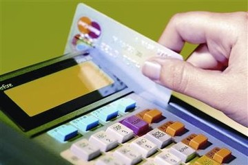 Thu phí thanh toán bằng thẻ sẽ bị phạt