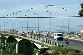 2.850 tỷ đồng xây cầu vượt ở cửa ngõ Hà Nội