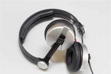 HD 25 Aluminium - phiên bản tai nghe hoàn thiện cho DJ