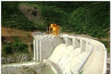 EVN xả nước 7 hồ thủy điện để cứu lúa