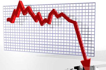 VN-Index giảm gần 33 điểm, thanh khoản vọt lên 3.900 tỷ đồng