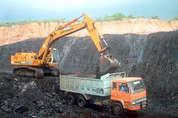 Điểm mặt 48 khu vực dự trữ khoáng sản quốc gia