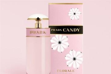 Prada Candy Florale - Mùi hương ngọt ngào cho phái đẹp
