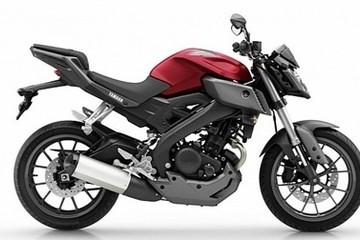 Yamaha MT-125 2014 – naked bike phân khối nhỏ