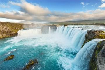 Những khung hình tuyệt đẹp về Iceland