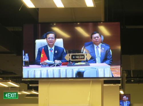 Việt Nam phản đối Trung Quốc bằng 'mọi biện pháp'