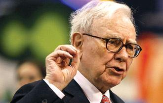 Warren Buffett: Không còn nhiều thời gian