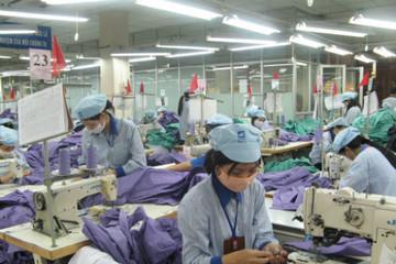 Năng suất lao động Việt Nam thấp hơn 15 lần so với Singapore