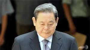 Chủ tịch HĐQT nhập viện khẩn cấp, tập đoàn Samsung có bị ảnh hưởng?