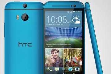 HTC M8 tiếp tục tung