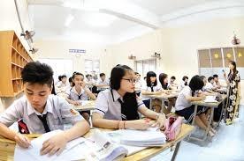 Hà Nội: Căng thẳng cuộc đua vào lớp 10