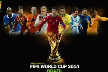 Vì sao VTV bí mật giá bản quyền World Cup?