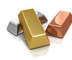 Goldman Sachs vẫn bi quan về giá vàng và đồng