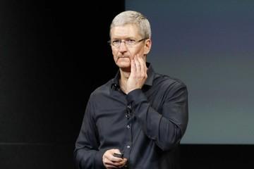 Chi gần 7 tỷ đồng để ăn trưa một giờ với CEO Apple