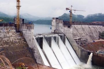 Thủy điện phải xây dựng hành lang bảo vệ nguồn nước