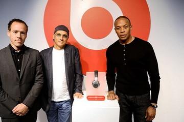 Chuyện ít biếtvề tỉ phú Rapper Dr.Dre