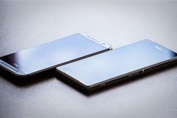 Nên mua Sony Xperia Z2 hay HTC One M8?