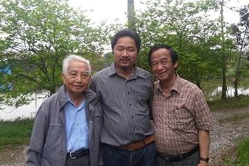 Ông chủ của 4 trang trại chim tiền tỷ