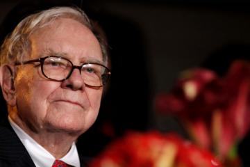Điểm yếu lớn nhất của nhà đầu tư huyền thoại Warren Buffett