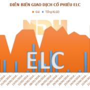 ELC: Lợi nhuận sau thuế quý 1/2014 tăng gần 50%
