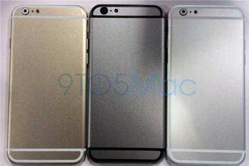 Những điều thú vị về iPhone 6 sắp công bố