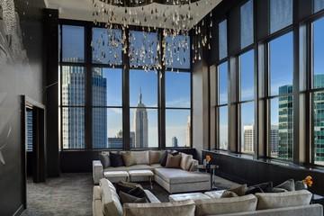 Có gì bên trong căn hộ Penhouse giá thuê 5,2 tỷ đồng/tháng ?