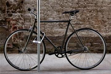 Khóa càng kết nối iPhone cho xe đạp