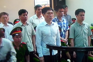 Phúc thẩm vụ tổ chức cho Dương Chí Dũng bỏ trốn
