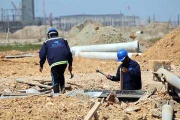 Phó Thủ tướng thăm khu kinh tế Formosa: Cam kết bảo đảm an ninh, an toàn cho doanh nghiệp