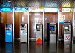 Đã có trên 15.500 máy ATM và hơn 137.700 máy POS được lắp đặt