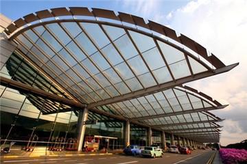 Khám phá 'nội thất' sân bay Singapore