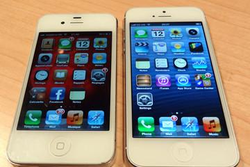 Hàng chục người sập bẫy mua iPhone 5 giá rẻ