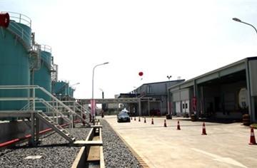 KCN Đình Vũ-Hải Phòng: Thêm một nhà máy FDI mới được đưa vào hoạt động