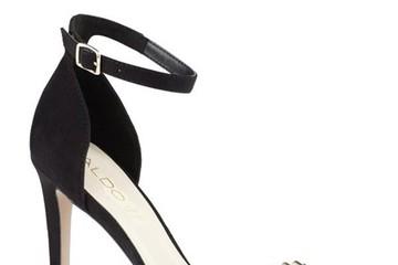 Những mẫu sandals tuyệt đẹp của Aldo