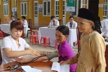 Việt Nam có tốc độ già hóa dân số nhanh