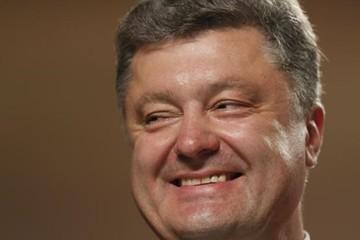 Tân Tổng thống Ukraine giàu cỡ nào?