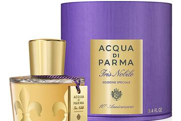 Acqua Di Parma ra dòng nước hoa đặc biệt kỷ niệm 10 năm