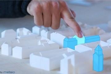 Công nghệ Thermal Touch, biến mọi bề mặt thành màn hình cảm ứng