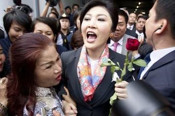 Thái Lan: Cựu Thủ tướng Yingluck Shinawatra được trả tự do